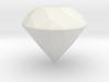 matter-Diamond 3d printed