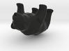 grlizzly bear 3d printed