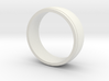 Basic Ring-2 3d printed