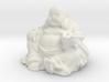 Large Buddha 3d printed