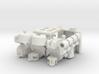 MiniBot - Bartender 3d printed