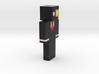 7cm | Vexios 3d printed