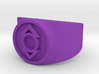 Indigo Tribe Compassion GL Ring (Sz's 5-15) 3d printed