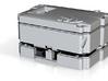 Receiver Box PA 2200 RV 3d printed