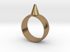 223-Designs Bullet Button Ring Size 7.5 3d printed