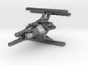 LCS Dartship 3d printed