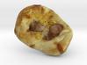 The Pizza Bun 3d printed