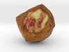 The Apple Danish Pastry 3d printed