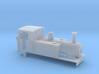009 LLSR Barclay 4-6-0T 3d printed