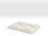 Logo Fillet 3d printed