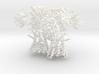KtrAB potassium transporter (PDB: 4J7C) 3d printed