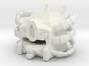 Robohelmet: Vulcortex 3d printed