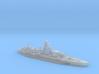 HMS Roberts 1/2400 3d printed