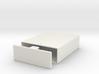 Arduino-Uno R3 sliding box 3d printed