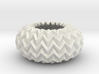 Miura Ball / sphere Expanded Decor Lite 3d printed