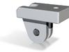 GoPro bike lamp holder 3d printed