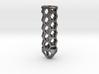 Hex Lantern X2: Tritium (All Materials) 3d printed