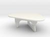 1:24 Noguchi Coffee Table 3d printed
