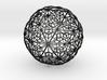 Sandstone Sphere_d2 3d printed