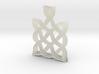 Nikki's Knot  3d printed