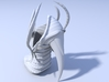Exoskeleton Shoe - Full Size 3d printed Render 4
