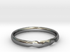 Shadow Ring US Size 7 UK Size O 3d printed