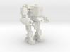 1/87 Scale Wofenstain Boss Trooper Robot 3d printed
