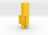 """1/64th """"S"""" Scale Model 802 Self-Unloading Truck Be 3d printed"""