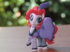 Can Can Pinkie 3d printed