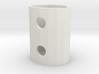 Remote control folder 3d printed