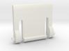 Razer Marauder keyboard leg 3d printed