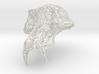 GrandSinge Wireframe 3d printed