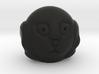 Spaniel dog head 3d printed