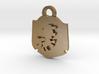 Cutie Mark Crusader Medallion 3d printed