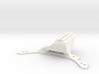 Contour I4 Mask Mount Attachment 3d printed