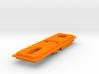 Interior Mount - 2mm - NO USB 3d printed