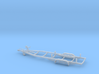 Bootstrailer 5 3d printed