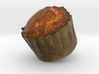 The Muffin 3d printed