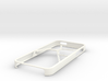 Bay Area Rapid Transit map Iphone 5s case 3d printed