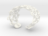 Spider Glass Wristlet (Sz L) 3d printed