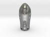 Small Penguin Pendant w/ Hidden Compartment 3d printed