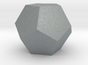 dodecahedron 3d printed