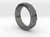 Yin Yang Ring - EU Size 62 3d printed