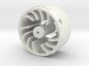 Mini-Z Motor Break-In Fan High Load 3d printed