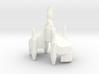 Gunstar X-wing Stylized 3d printed