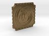 AquamCreo 3d printed