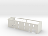Cottages - WSF - N - 1:160 3d printed