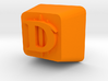 Cherry MX Diablo 3 Keycap 3d printed