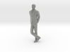 Man Leaning 16th 3d printed
