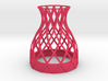 Bell Vase for jar size:63 (4 leads) 3d printed